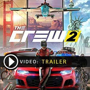 Koop The Crew 2 CD Key Compare Prices