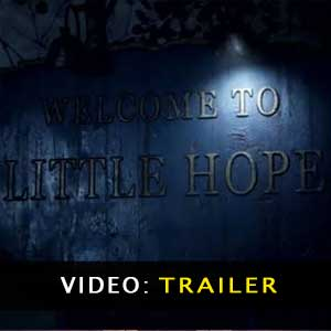 Koop The Dark Pictures Little Hope CD Key Goedkoop Vergelijk de Prijzen