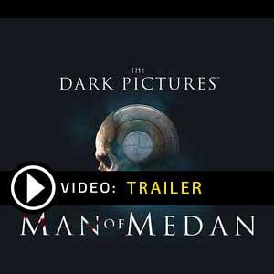 Koop The Dark Pictures Man of Medan CD Key Goedkoop Vergelijk de Prijzen