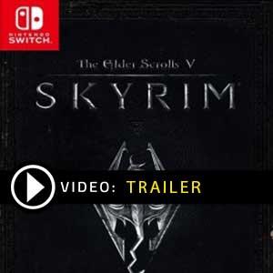 Koop The Elder Scrolls 5 Skyrim Nintendo Switch Goedkope Prijsvergelijke