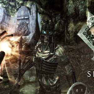 The Elder Scrolls 5 Skyrim VR - Ondode krijger