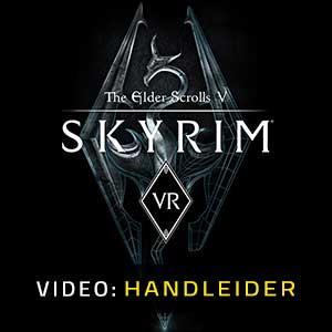 The Elder Scrolls 5 Skyrim VR Video Trailer
