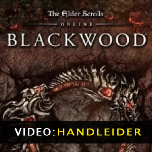The Elder Scrolls Online Blackwood Video-opname