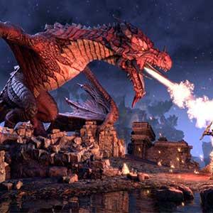 Season of the Dragon