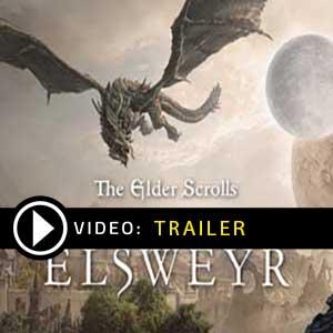 Koop The Elder Scrolls Online Elsweyr CD Key Goedkoop Vergelijk de Prijzen