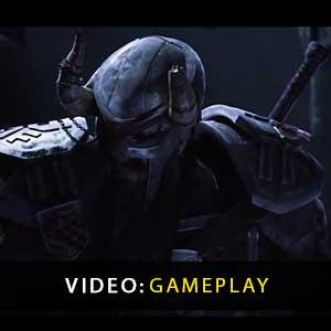 The Elder Scrolls Online Gameplay Video
