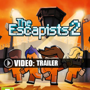 Koop The Escapists 2 CD Key Compare Prices