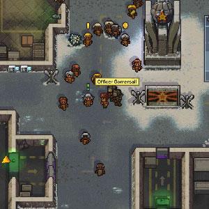 The Ultimate Prison Sandbox!