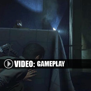 The Evil Within 2 Gameplay Video