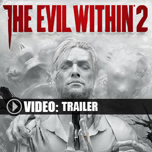 Koop The Evil Within 2 CD Key Compare Prices