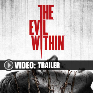 The Evil Within CD Key Compare Prices