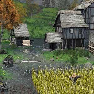 The Guild 3 Boerderij