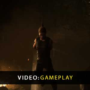 Buy The Last Of Us Part 2 PS4 Gameplay Video