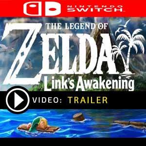 Koop The Legend of Zelda Link