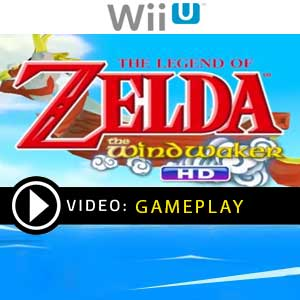 Koop The Legend of Zelda The Wind Waker HD Nintendo Wii U Download Code Prijsvergelijker