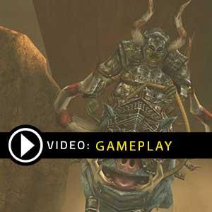 The Legend of Zelda Twilight Princess HD Nintendo Wii U Gameplay Video