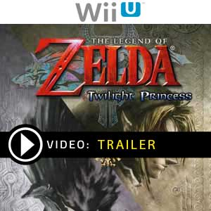 Koop The Legend of Zelda Twilight Princess Nintendo Wii U Download Code Prijsvergelijker