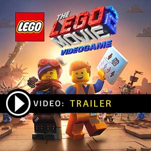 Koop The LEGO Movie 2 Videogame CD Key Goedkoop Vergelijk de Prijzen