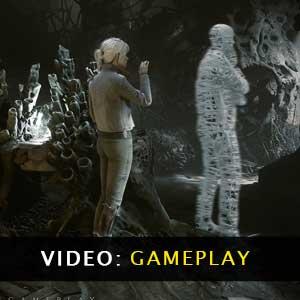 The Medium Gameplay Video