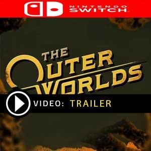 Koop The Outer Worlds Nintendo Switch Goedkope Prijsvergelijke