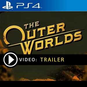 Koop The Outer Worlds PS4 Goedkoop Vergelijk de Prijzen