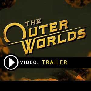 Koop The Outer Worlds CD Key Goedkoop Vergelijk de Prijzen