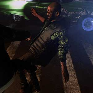 pulse-pounding action gameplay