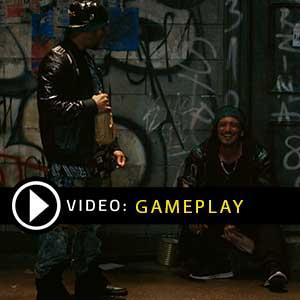 THE QUIET MAN Gameplay Video