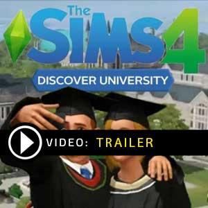 Koop The Sims 4 Discover University Expansion Pack CD Key Goedkoop Vergelijk de Prijzen