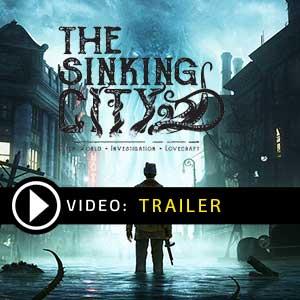 Koop The Sinking City CD Key Goedkoop Vergelijk de Prijzen