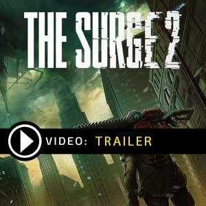 Koop The Surge 2 CD Key Goedkoop Vergelijk de Prijzen