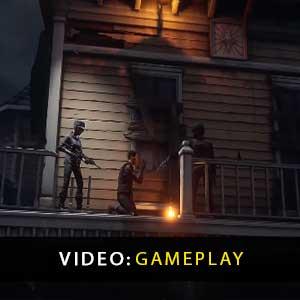 The Walking Dead Saints & Sinners Gameplay Video