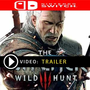 Koop The Witcher 3 Wild Hunt Nintendo Switch Goedkope Prijsvergelijke