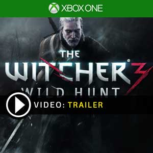 The Witcher 3 Wild Hunt Xbox One Trailer Video
