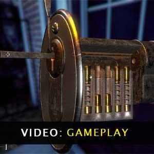 Thief Simulator Gameplay Video