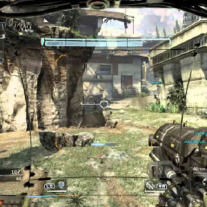 Titanfall 2 Gameplay Image