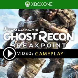 Koop Ghost Recon Breakpoint Xbox One Goedkoop Vergelijk de Prijzen