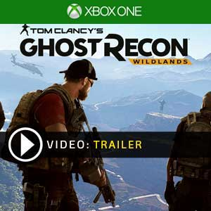 Koop Ghost Recon Wildlands Xbox One Code Compare Prices