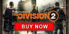 Koop Tom Clancy's The Division 2 CD Key Goedkoop Vergelijk de Prijzen