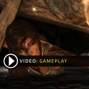 Tomb Raider Gameplay Video