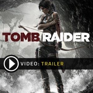 Koop Tomb Raider CD Key Compare Prices