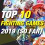 10 Top vecht games van 2019 tot nu toe