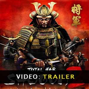 Koop Total War Shogun 2 CD Key Compare Prices