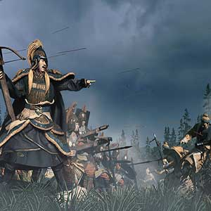 Total War THREE KINGDOMS Mandate of Heaven
