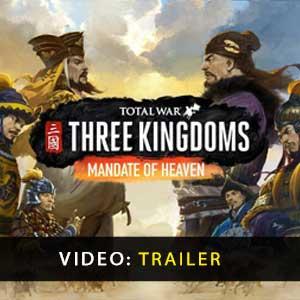 Koop Total War THREE KINGDOMS Mandate of Heaven CD Key Goedkoop Vergelijk de Prijzen