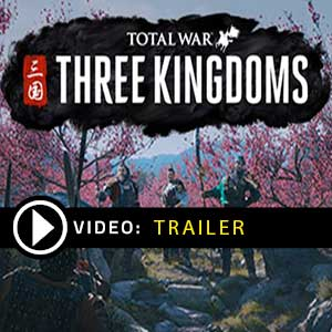 Koop Total War THREE KINGDOMS CD Key Goedkoop Vergelijk de Prijzen