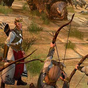 Total War Warhammer 2 Malekith