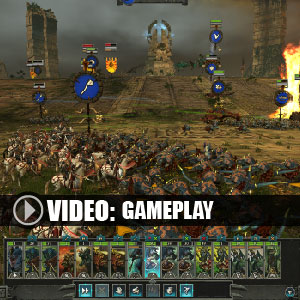 Total War Warhammer 2 Gameplay Video