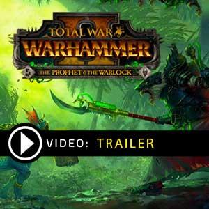 Koop Total War WARHAMMER 2 The Prophet & The Warlock CD Key Goedkoop Vergelijk de Prijzen