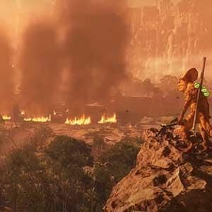 Total War WARHAMMER 2 The Silence & The Fury Oxyotl